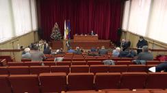 Ședința Consiliului Municipal Chișinău din 17 decembrie 2020