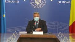 Ședința Guvernului României din 17 decembrie 2020