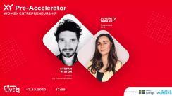 Cunoaște antreprenoarele din Moldova: Interviu cu fondatoarea companiei Lirio