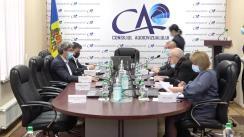Ședința Consiliului Audiovizualului din 23 decembrie 2020