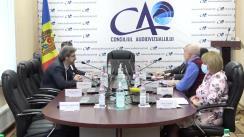 Ședința Consiliului Audiovizualului din 29 decembrie 2020