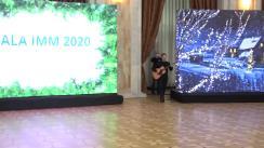 Gala IMM - decernarea premiilor la Concursurile naționale destinate antreprenorilor