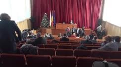 Ședința Consiliului Municipal Chișinău din 29 decembrie 2020