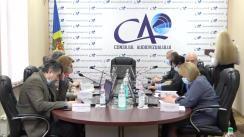 Ședința Consiliului Audiovizualului din 12 ianuarie 2021
