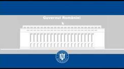 Declarații de presă susținute de Ministrul Sănătății al României, Vlad Voiculescu