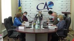 Ședința Consiliului Audiovizualului din 16 februarie 2021