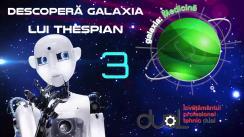 """Evenimentul online """"Descoperă galaxia DUAL Space! Medicină"""""""