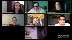 Cu ce se mănâncă Lucrătorul de Tineret? Află mai multe despre oportunitățile de informare, consiliere și educație non-formală pentru tinerii din Iași