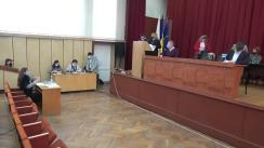 Licitația deschisă nr. 4 pentru obținerea dreptului de încheiere a Contractului pentru amplasarea unităților de comerț ambulant pe teritoriul orașului Chișinău