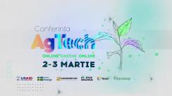 Conferința AgTech 2021, Ziua 2