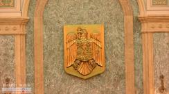Ședința în plen a Senatului României din 3 martie 2021