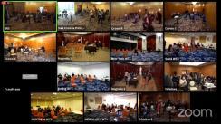 Congresul Blocului Național Sindical - 30 ani de activitate