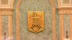 Ședința în plen a Senatului României din 8 martie 2021