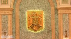 Ședința în plen a Senatului României din 10 martie 2021