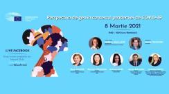 Conferința online Perspectiva de gen în contextul pandemiei de COVID-19