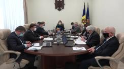 Ședința Consiliului Superior al Procurorilor din 11 martie 2021