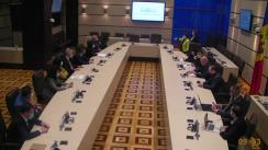 Ședința Comisiei juridice, numiri și imunități din 17 martie 2021