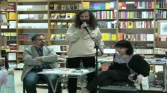 Lecturi & discuție: Dan Lungu și Doina Ruști – Literatura despre comunism: eliberare, revoltă, nostalgie