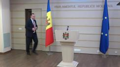 Declarațiile lui Vlad Batrîncea în timpul ședinței Parlamentului Republicii Moldova din 18 martie 2021