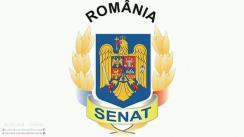 Ședința în plen a Senatului României din 22 martie 2021