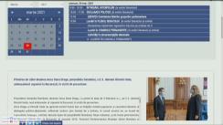 Ședința în plen a Senatului României din 24 martie 2021