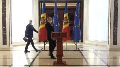 Consultările Președintelui Republicii Moldova, Maia Sandu, cu Grupul Parlamentar PRO Moldova