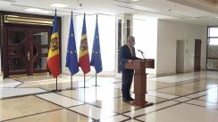 Consultările Președintelui Republicii Moldova, Maia Sandu, cu Fracțiunea Partidului Platforma Demnitate și Adevăr