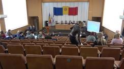 Ședința Consiliului Municipal Chișinău din 30 martie 2021