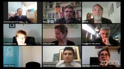 """""""Glocal Moldova – Domeniile creative și dezvoltarea locală"""". Dezbatere online organizată de Mișcarea pentru Dezvoltarea Moldovei"""