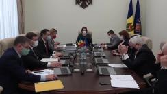 Ședința Consiliului Superior al Procurorilor din 1 aprilie 2021