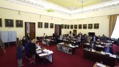 Ședința Consiliului Local al Municipiului Iași din 31 martie 2021