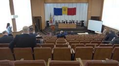 Ședința Consiliului Municipal Chișinău din 6 aprilie 2021