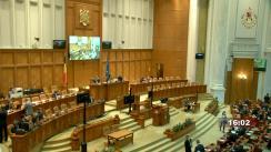 Ședința în plen a Camerei Deputaților României din 6 aprilie 2021