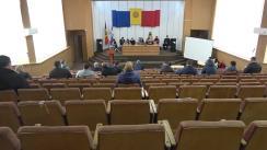 Licitația privind acordarea dreptului de locațiune a încăperilor cu altă destinație decât cea locativă proprietate a municipiului Chișinău