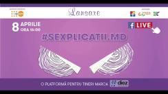 Lansarea platformei sexplicatii.md