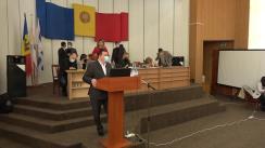 Licitația deschisă nr. 5 pentru obținerea dreptului de încheiere a Contractului pentru amplasarea unităților de comerț ambulant stradal pe teritoriul orașului Chișinău
