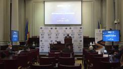 Barometrul de securitate al României - eveniment organizat de ISPRI și CCSLarics – Academia Română