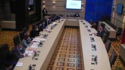 Dezbaterea strategiei privind asigurarea independenței și integrității sectorului justiției pentru anii 2021 – 2024 și a planului de acțiuni pentru implementarea acesteia