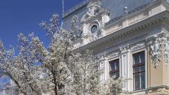 Ședința extraordinară a Consiliului Local al Municipiului Iași din 22 aprilie 2021