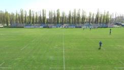 Meciul de Rugby între CSA Steaua București - CS Dinamo București. SuperLiga 2020-2021