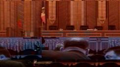 Ședința Parlamentului Republicii Moldova din 21 mai 2010