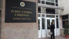 """Judecătoria Ciocana decide cui vor aparține cele două imobile la care pretinde Veaceslav Platon (""""Casa Modei"""" și fosa clădire ASITO)"""