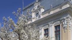 Ședința Consiliului Local Iași din 29 aprilie 2021
