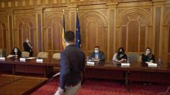 Dezbatere organizată de deputații USR PLUS, Cătălin Teniță și Diana Stoica, despre vaccinarea anti-HPV