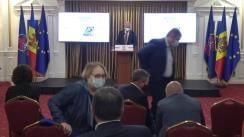 """Prezentarea de către Partidul Democrat din Moldova a Planului de țară """"Moldova Altfel"""""""