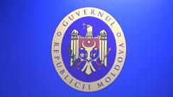 Briefing de presă susținut de ministrul Educației, Culturii și Cercetării Lilia Pogolșa privind desfășurarea examenelor naționale de absolvire, sesiunea 2021