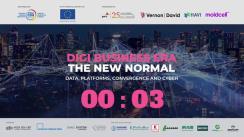 DIGI BUSINESS ERA - THE NEW NORMAL