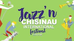 Jazz'n Chișinău Internațional Festival, ediția lX (ziua 2)