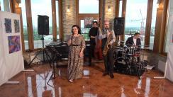 Concertul Geta Burlacu JAZZ LIVE dedicat Zilei Internaționale a Muzeelor
