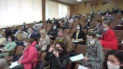 """Discuții publice privind aprobarea """"Meniului - Model unic"""" pentru copii din instituțiile de educație timpurie (3-7 ani), cu regim de activitate de 9,5-10 ore din Chișinău, pentru anul de studii 2020 -2021 (sezon vară-toamnă)"""